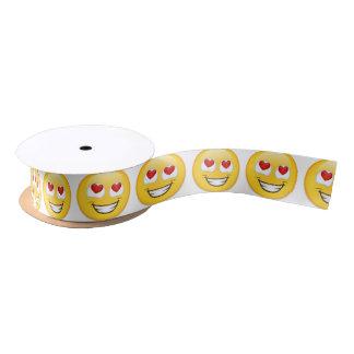Envoltorio para regalos de Emoji Lazo De Raso