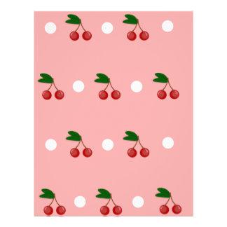 Envoltura rosada y roja del jabón del modelo de la folleto 21,6 x 28 cm