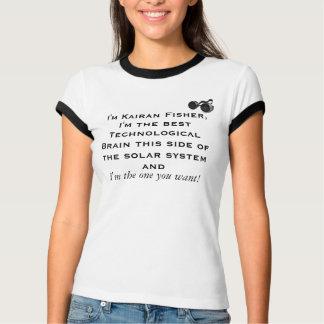 """Ep de LECHUGA ROMANA 1"""" camiseta de TOTRA"""""""