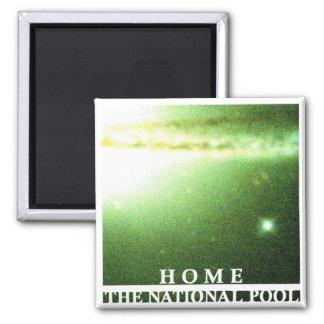 EP del hogar - Imán
