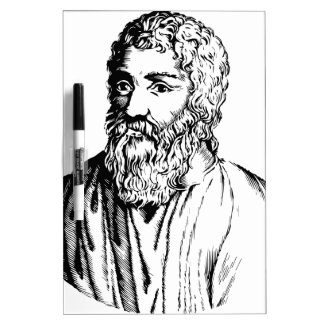 Epicurus Pizarra Blanca