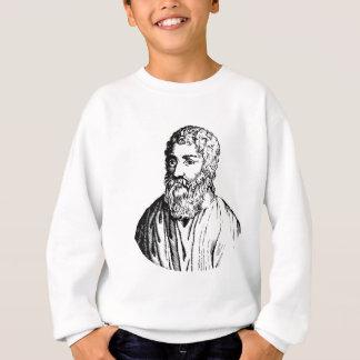 Epicurus Sudadera