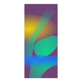 Equilibrio abstracto lonas