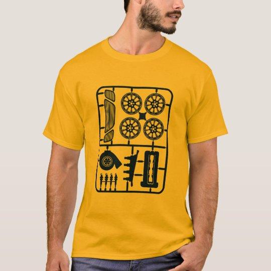 EQUIPO 9-5-AERO-02_blue del JUGUETE Camiseta