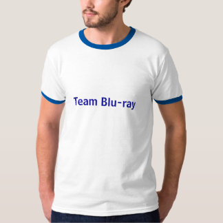 Equipo Blu-ray Camisas