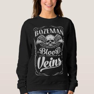 Equipo BOZEMAN - Camisetas del miembro vitalicio