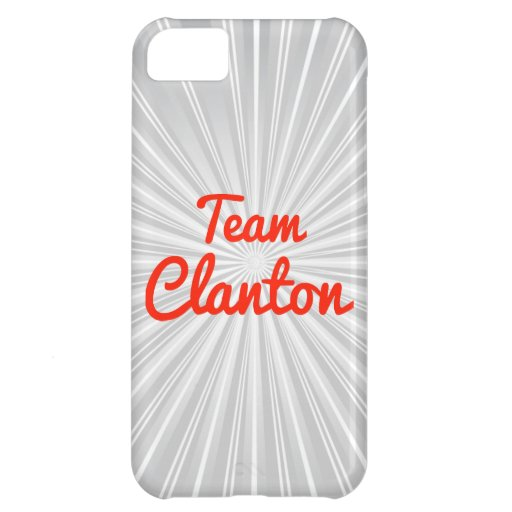Equipo Clanton