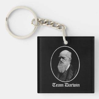 Equipo Darwin - evolución del equipo - - Llavero