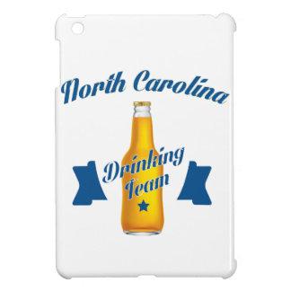 Equipo de consumición de Carolina del Norte