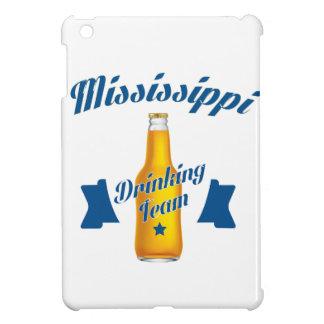 Equipo de consumición de Mississippi