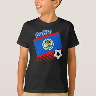 Equipo de fútbol de Belice Camiseta
