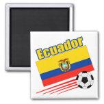 Equipo de fútbol de Ecuador Iman