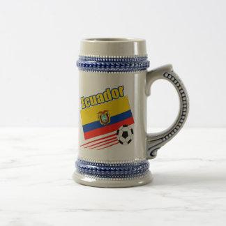 Equipo de fútbol de Ecuador Jarra De Cerveza