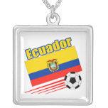 Equipo de fútbol de Ecuador Pendientes