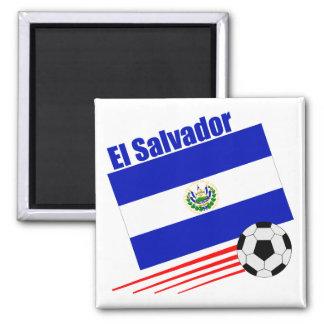 Equipo de fútbol de El Salvador Iman De Nevera