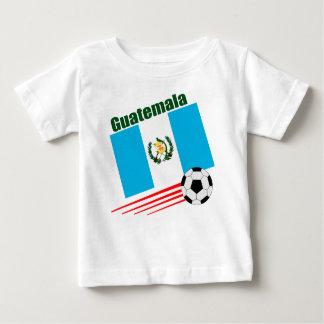 Equipo de fútbol de Guatemala Camiseta
