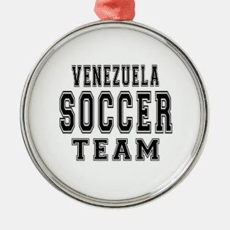 Equipo de fútbol de Venezuela