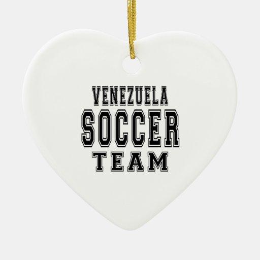 Equipo de fútbol de Venezuela Adorno Para Reyes