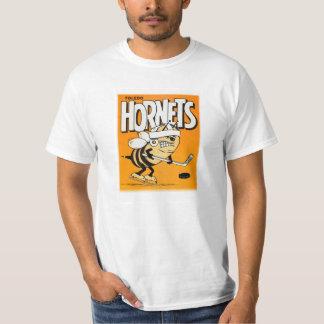 Equipo de hockey de los AVISPONES de IHL Toledo Camisetas