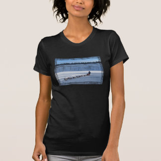 Equipo de la búsqueda del Yukón Camiseta