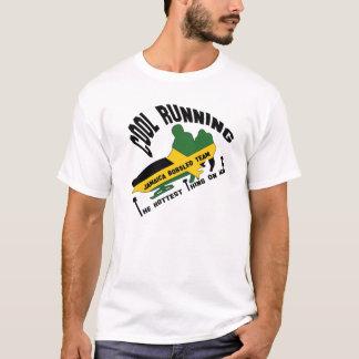 Equipo del Bobsleigh de Jamaica Camiseta