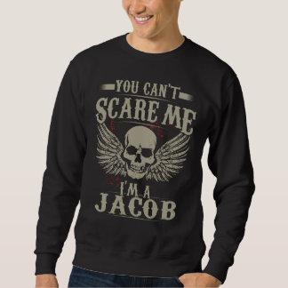 Equipo JACOB - camisetas del miembro vitalicio