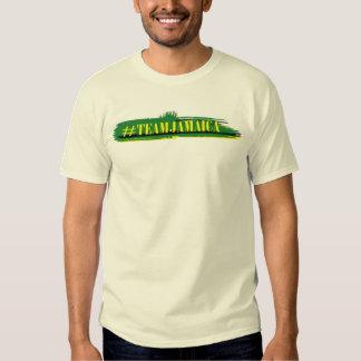 Equipo Jamaica Camisetas