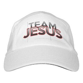 equipo Jesús Gorra De Alto Rendimiento