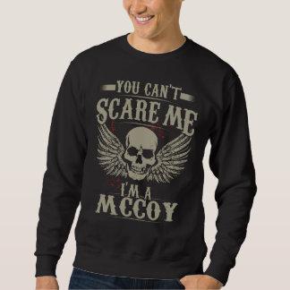Equipo MCCOY - camisetas del miembro vitalicio