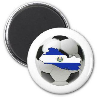 Equipo nacional de El Salvador Iman De Nevera