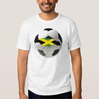 Equipo nacional de Jamaica Camisetas