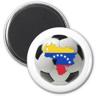 Equipo nacional de Venezuela Imán Para Frigorifico