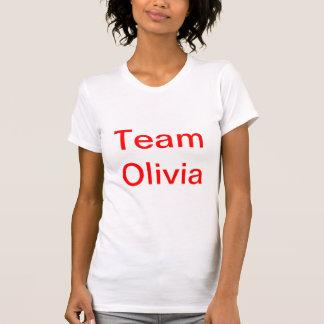 Equipo Olivia Camiseta
