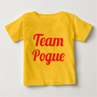 Equipo Pogue Camisetas