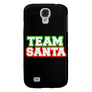 Equipo Santa Funda Para Galaxy S4