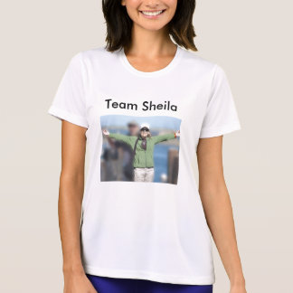 Equipo Sheila Camiseta