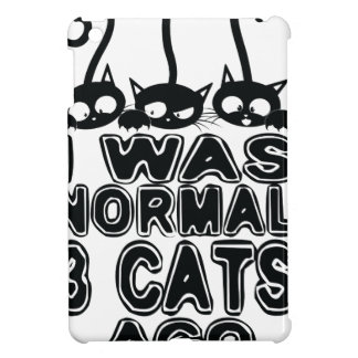 Era hace gatos normales