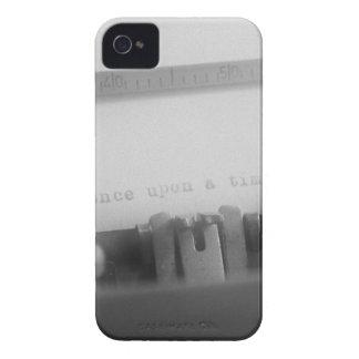 Érase una vez carcasa para iPhone 4 de Case-Mate
