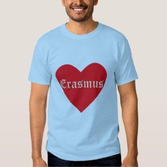 Erasmus Shirt