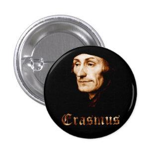 Erasmus Chapa Redonda De 2,5 Cm