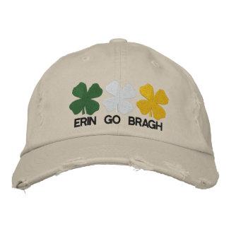 Erin va gorra bordado Bragh