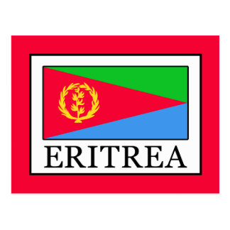 Eritrea Postal