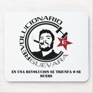 Ernesto Guevara マウスパッド
