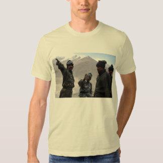 Erosión Camiseta