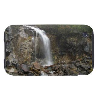 Erosión de la cascada iPhone 3 tough carcasa