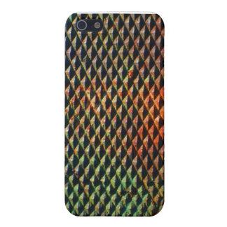 Erosión iPhone 5 Cárcasa