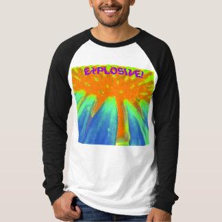 Erupción del Lazo-Dado - camisa