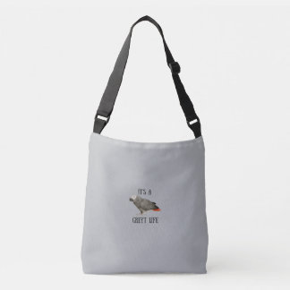 Es bolsos de una vida de Greyt