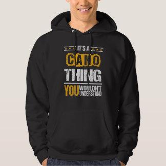Es bueno ser camiseta de CANO