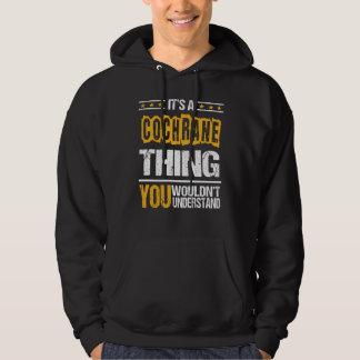 Es bueno ser camiseta de COCHRANE